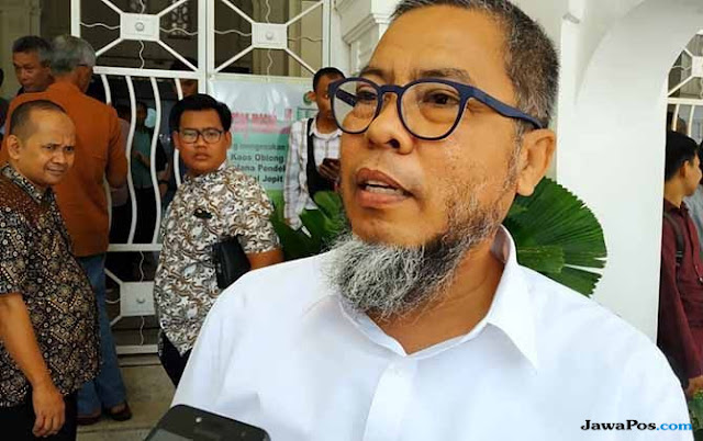 Deklarasi Dukung Jokowi, 15 Camat Se-Makassar Dilaporkan ke Bawaslu
