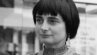 Agnes Varda. Celebrities we lost in 2019. Rachel Hancock @retrogoddesses