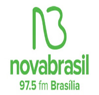 Rádio Nova Brasil FM 97,5 de Brasília DF