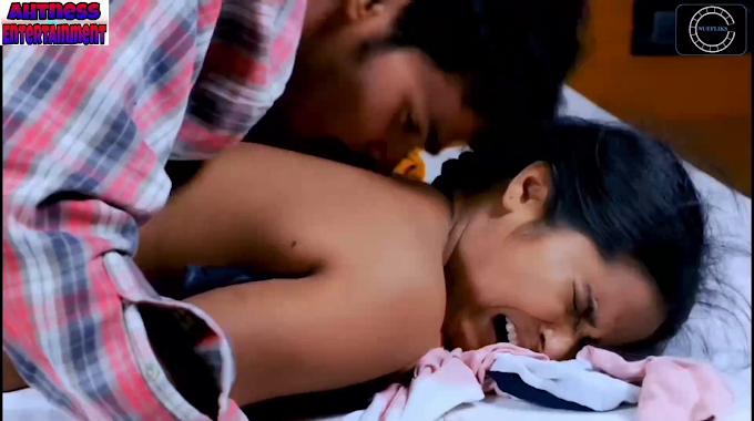 Lovepreet Kaur nude scene - Sex Toy s01ep02 (2020) HD 720p