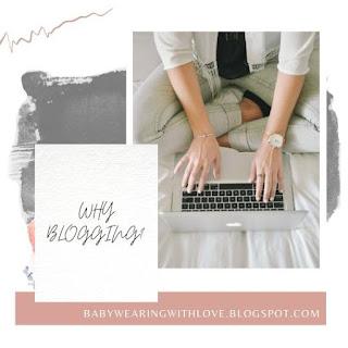 Why Blogging : Alasan Mengapa Ingin Menjadi Blogger