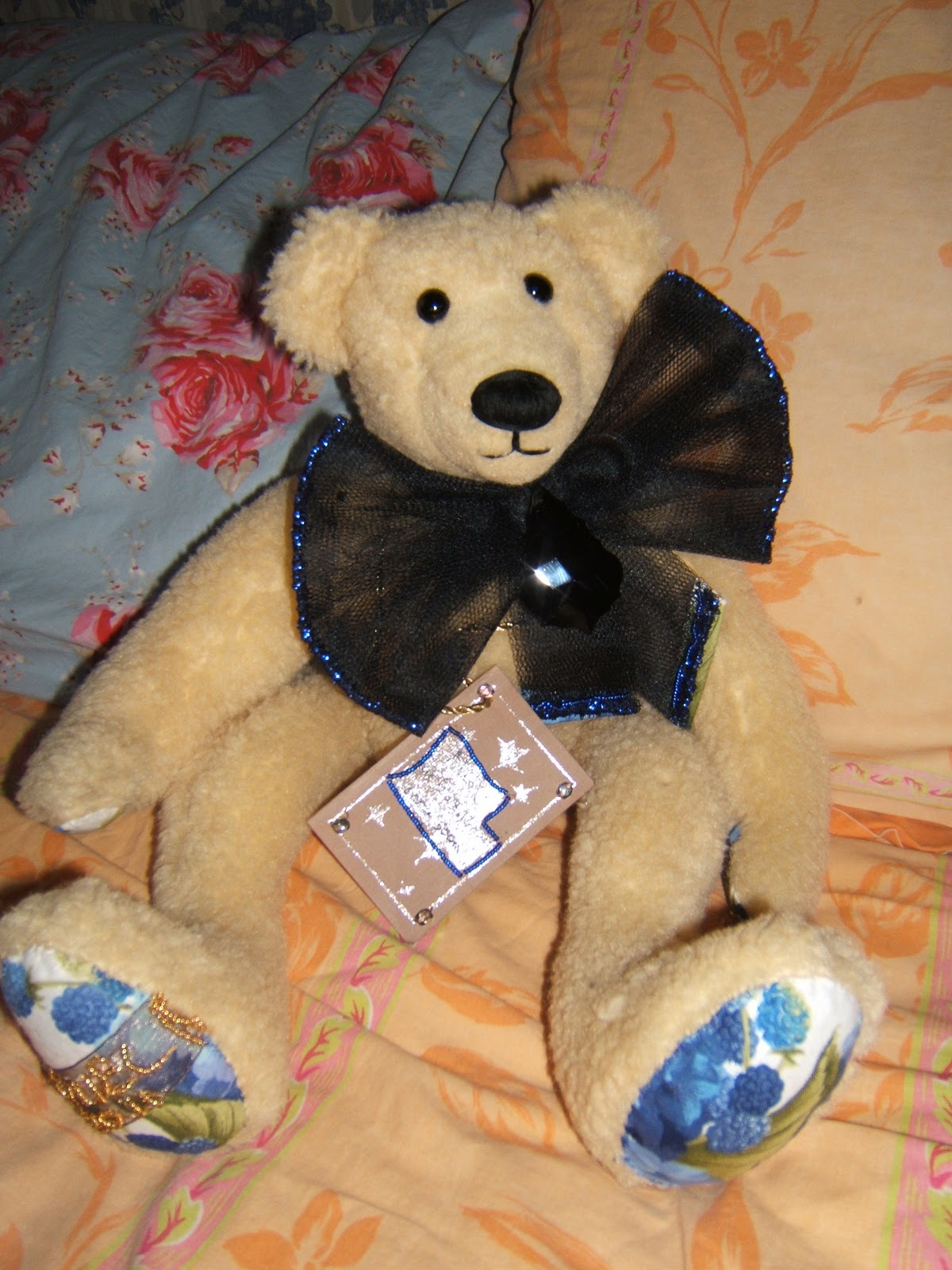 Collections Of Teddy Melanie Bears The By Bordier oxrCBde