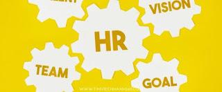 HR Intern tại PMAX Agency