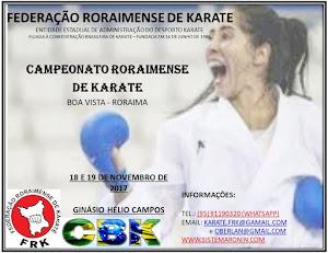 Campeonato Roraimense de Karate