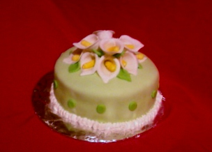 Cake Decorating Classes Bakersfield