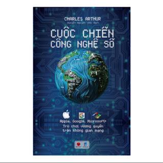 Cuộc Chiến Công Nghệ Số ebook PDF-EPUB-AWZ3-PRC-MOBI