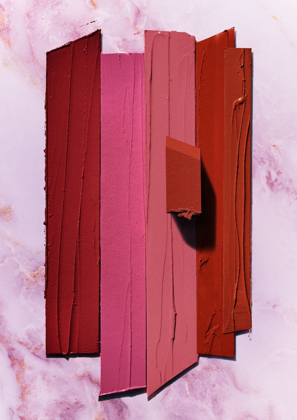 YSL ROUGE PUR COUTURE SLIM GLOW MATTE