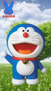 wallpaper doraemon full hd