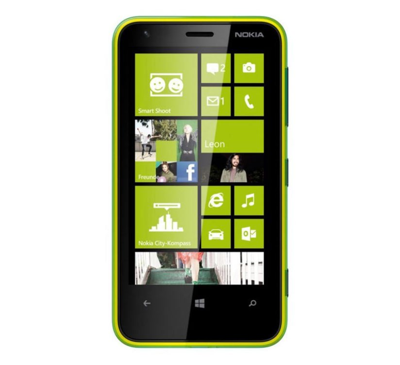 Nokia Lumia 620 Specifications and price