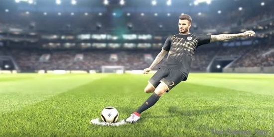 Pro Evolution Soccer PES 2019 game for PC - Complete Setup