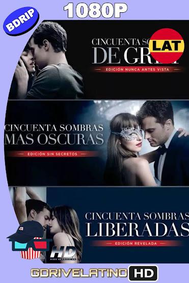 Cincuenta Sombras de Grey (2015-2018) UNRATED BDRip 1080p Latino-Ingles MKV
