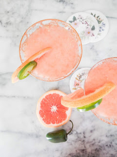 Pink cocktail recipes you can make at home