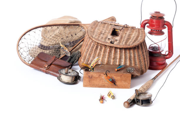 Fly Fishing Accessories – What You Should Have 