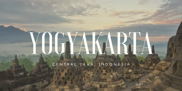 Must Visit Places In Yogyakarta