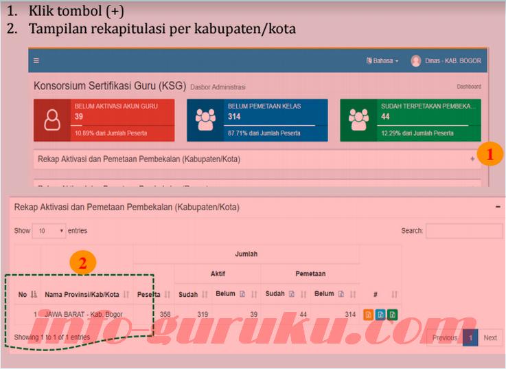 Download Juknis Aplikasi Pembekalan Plpg Tahun 2017 Info Guruku