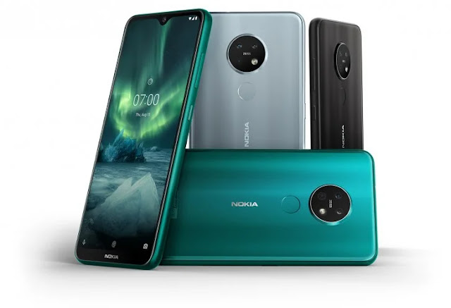 Nokia 7.2, 6.2 launched: Key specs, features, price and everything else you need to know