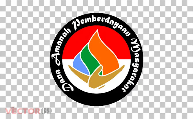 Logo DAPM (Dana Amanah Pemberdayaan Masyarakat) - Download Vector File PNG (Portable Network Graphics)