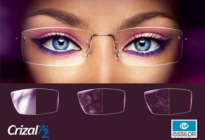 5c59e9fd4 Las lentes Crizal Transitions están diseñadas para tener una experiencia  atractiva y con estilo.