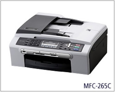Brother MFC-265C Driver Downloads
