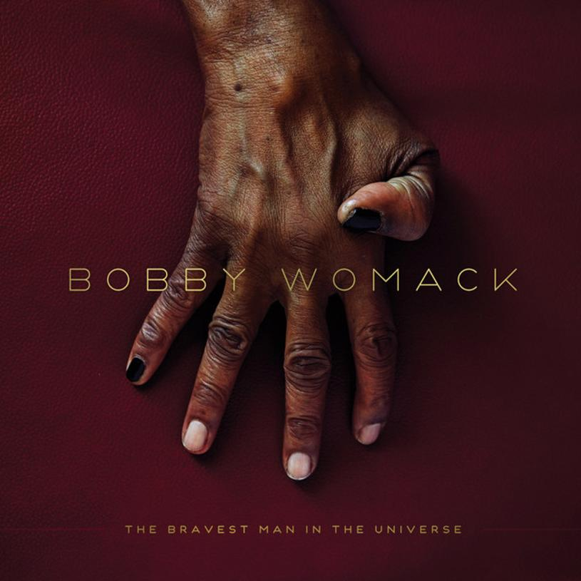 Bobby Womack - The Greatest Man in the Universe