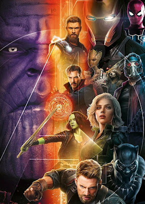 Vengadores : Infinity Wars Vídeo Review. Spoilers On. Lo mejor de Marvel