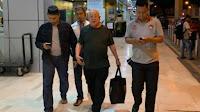 Todong Pistol Ke Pedagang, Bos Mall Di Tetapkan Jadi Tersangka