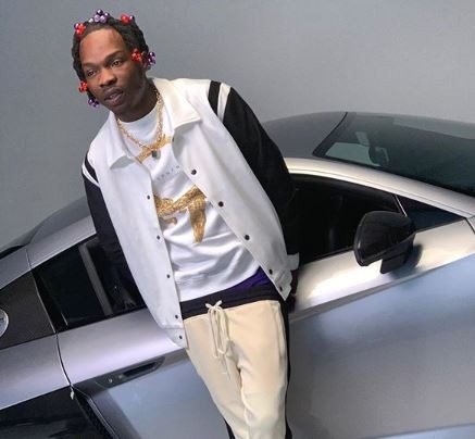 'I have two wives and four children who are all British citizens, I'm not a criminal' - Naira Marley speaks from jail