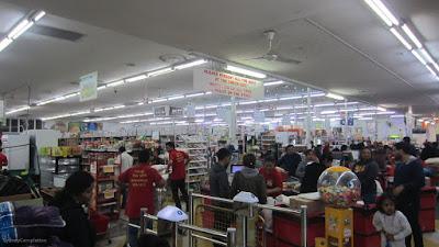 Udaya Supermarket Wentworthville