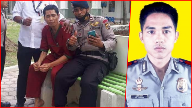 Viral di Media Sosial, RSJ Aceh Akhirnya Buka Suara soal Pasien Diduga Polisi Era Tsunami