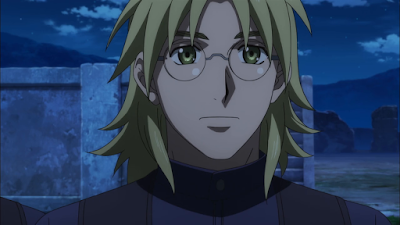 Full Metal Panic! Invisible Victory Episode 8 Subtitle Indonesia