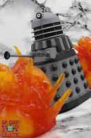 Custom Curse of Fatal Death Grey Dalek (Variant) 19