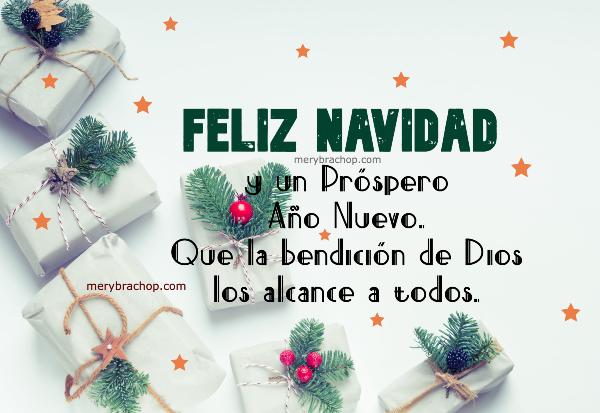 tarjeta de feliz navidad adornos navideños saludos bonitos para facebook por mery bracho