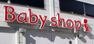 Berapa Modal Usaha Baby Shop Berikut Ini Penjelasan Lengkapnya!
