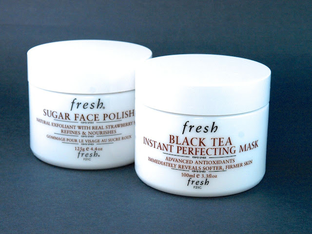 Fresh Instant Perfecting Mask Review