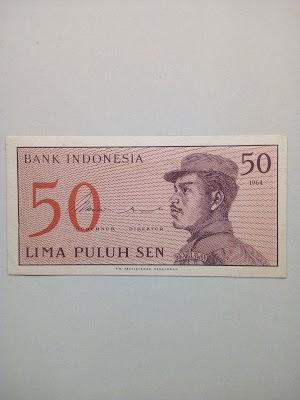 50 sen tahun 1964