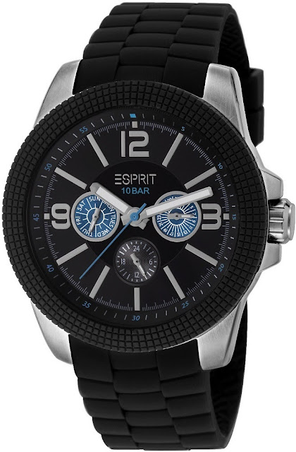 Esprit Clash Back Men Watches Price India
