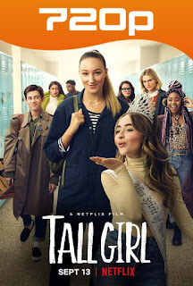 Tall Girl (2019) HD [720p] Latino-Ingles
