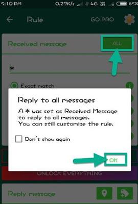 WhatsApp Messages ka Automatically Reply kaise karte hai - Set Auto Reply WhatsApp