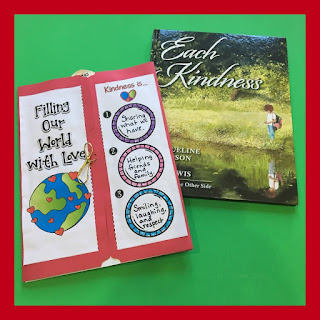 As the new year begins, it's so important to build a positive classroom climate. This post includes lesson suggestions for the beginning weeks. Each Kindness is a Must Read during the first few days.