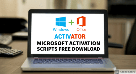 Microsoft Activation Scripts v1.4 For Win & Office Download
