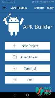 APK Builder APK
