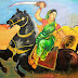 Kittur  Rani  Chennamma - Joan of  Arc of  Karnataka
