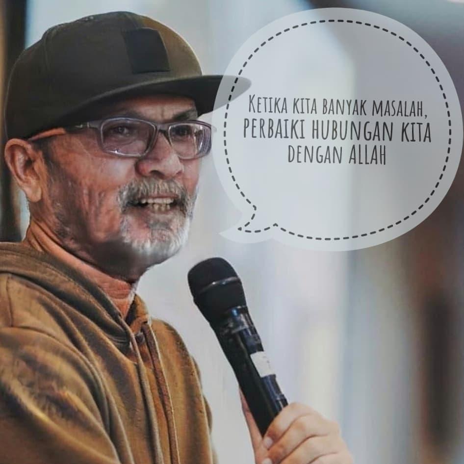 Unggah Foto #AgeChallenge, Ustadz Abdul Somad Ingatkan ...