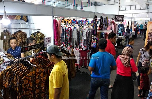 Craft Bazaar Royal Floria