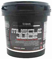 Ultimate Nutrition Muscle Juice 2600
