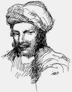 Kisah Abu Nawas dan Enam Lembu Pandai Bicara