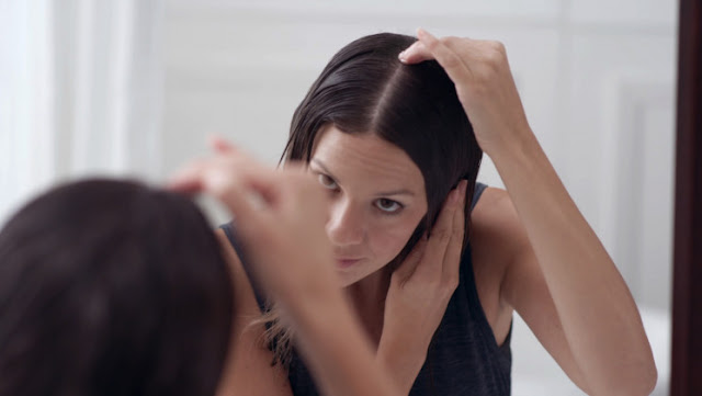 6 Tips Penjagaan Rambut Terbaik Untuk Wanita Berhijab