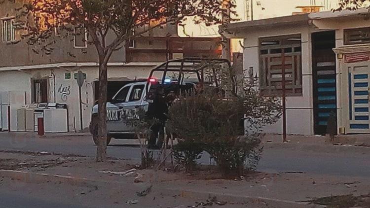 Comando armado asesina a tres hombres en una carpintería