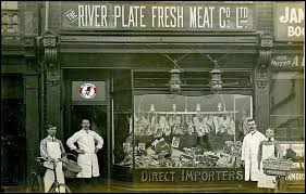 The River Plate Fresh Meat Co