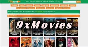 9xMovies - Download latest Bollywood & Hollywood movies: